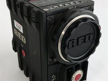 Rent: Epic Dragon 6k Kit Package