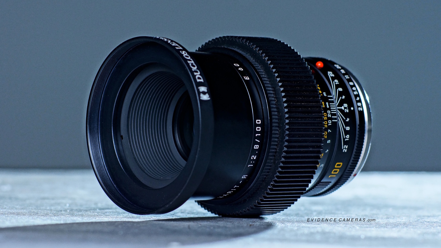 Rent Leica LEICA R FULL FRAME 100mm MACRO EF Mount | ShareGrid