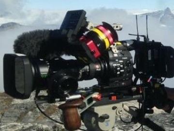 Rent: Canon C300 Mi PL