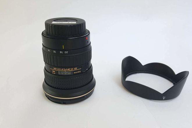 Rent Tokina AT-X 11-20mm f/2.8 Pro Dx | ShareGrid