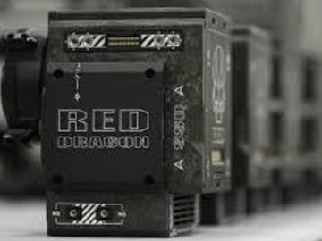 Rent: Red Epic W 8k w/ movi / ready rig  (complete package)