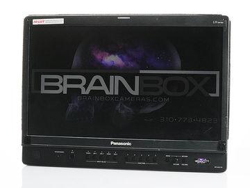 Panasonic BT-LH2170 21.5-in High-Performance LCD Monitor