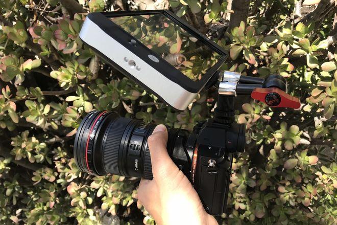 "SmallHD 702 Bright 7"" Full HD On-Camera Monitor"
