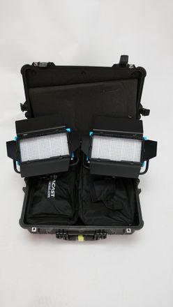 Dracast LED500 Light Kit