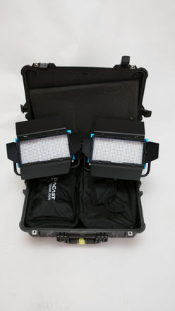Dracast LED500 Light Kit