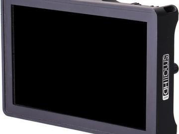 Rent: SmallHD AC7 SDI/HDMI Monitor