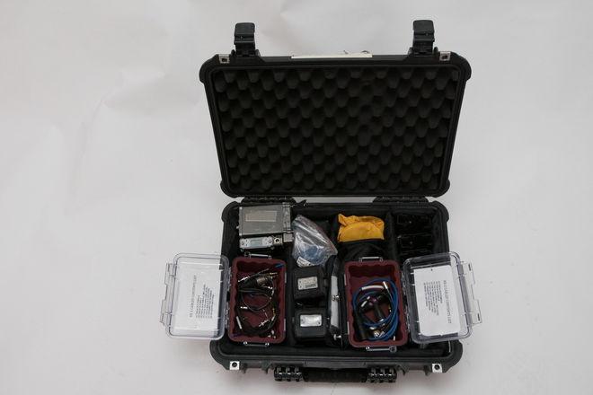 Lectrosonics Audio Hop Kit