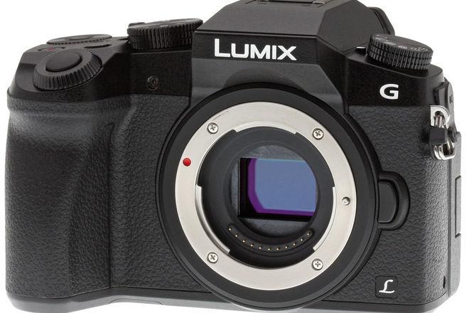 BUNDLE:Panasonic G7, Sigma 18-35 art, Metabones .71x, filter