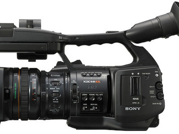 Sony Ex1R