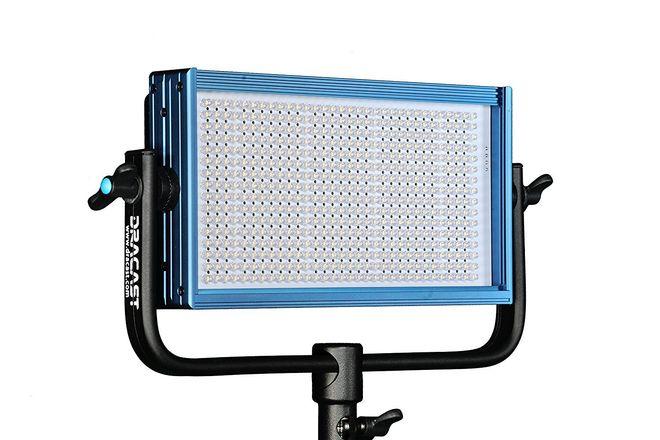 Dracast DRP-LED500-BV LED500 Bi-color Adjustable with V-Moun