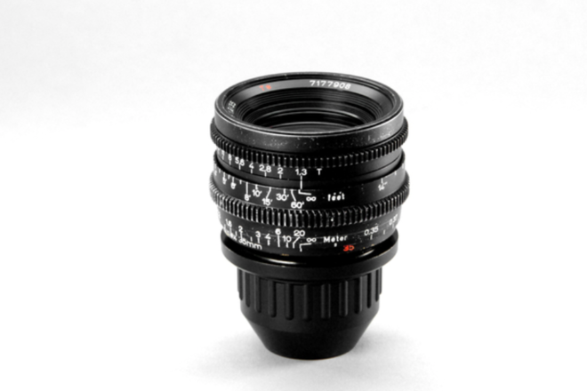Zeiss Super Speed 2-Lens Custom Listing