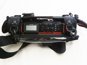 Tascam DR-70D 4-Channel Audio Mixer and Recording Device