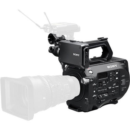 Sony FS7 Mk 1 (2 of 2)