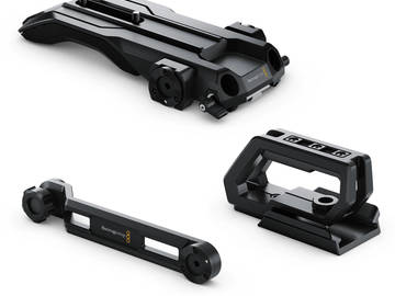 Rent: Blackmagic URSA Mini Shoulder Kit