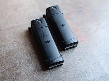 Rent: 2X DJI Intelligent Batteries