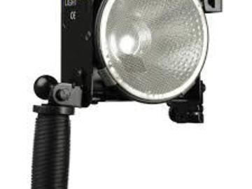 Rent: Omni Light, Lowel Pro and LC-55 Package
