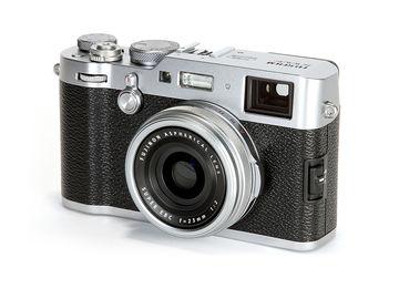 Fujifilm X100F Digital Camera