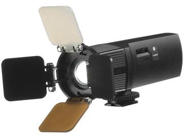 Rent: ikan Micro Spot On-Camera Light (Daylight)