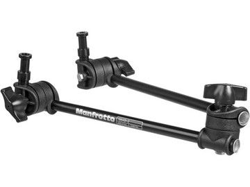 Rent: Manfrotto 196AB-2 Articulated Arm - 2 Sections