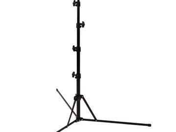 Rent: Impact LS-RL7 7.2' Reverse Legs Light Stand (2 available)