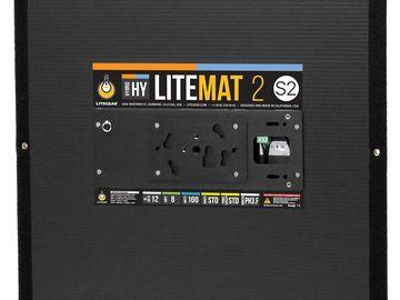 Rent: LiteGear S2 LiteMat 2
