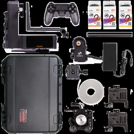 Spectrum ST4 Pro + Fz motor + Dana Dolly Integration Kit