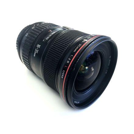 Canon EF 16-35mm f/2.8 L USM