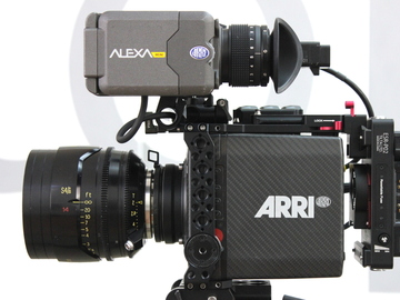 Rent: Arri Alexa Mini PL