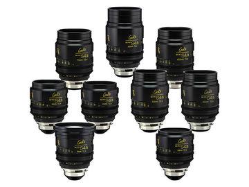 Rent: 18mm LENS COOKE S4i MINI PL T2.8 + EF Mount +3  REDMAGS