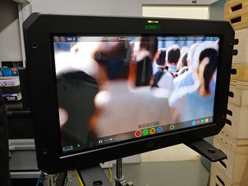 "Rent: Atomos Sumo 19"" HDR/High Brightness Monitor Recorder Kit"