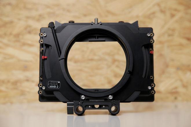 ARRI MMB-2 Mini Matte box