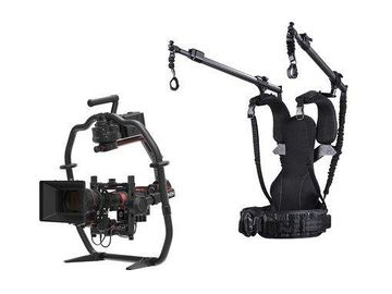 Rent: Freefly Systems MoVI Pro Handheld 3-Axis Motorized Gimbal Ki