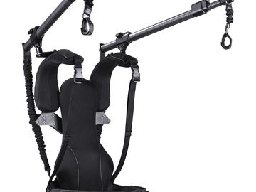 Rent: Ready Rig Ready Rig GS with Pro Arms
