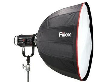 Rent: Fiilex Q1000