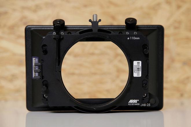 Arri LMB-25 3 Stage Matte-box