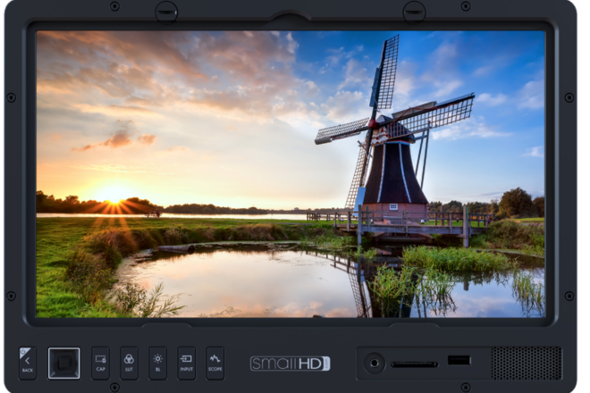 SmallHD 1303 13-in HDR Production Monitor