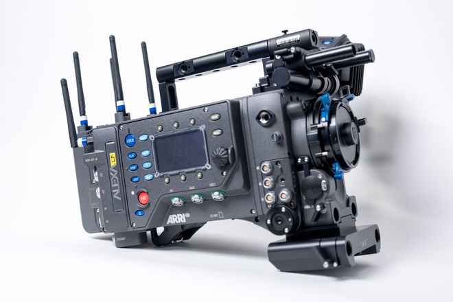 Rent a ARRI Alexa LF Large Format Camera, Best Prices   ShareGrid Los  Angeles