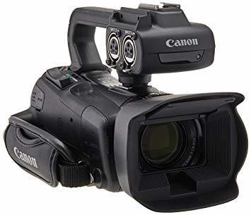 Canon XA35 HD-SDI Broadcast Camera
