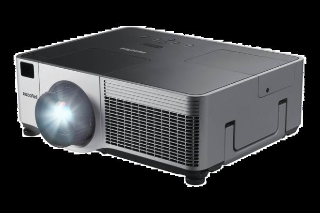 Infocus 5110 4.2k WUXGA 1900x1200 Event Projector. HDMI.