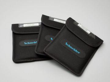 Rent: Schneider 4x5.65-in Hollywood Black Magic Filter Set