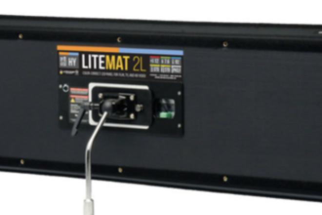 Litegear LiteMat 2L S1 kit complete