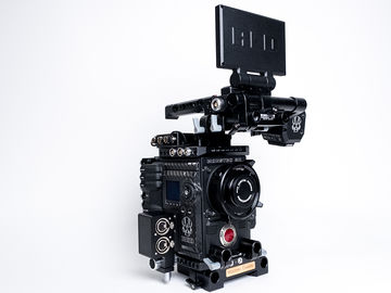 Rent: RED Weapon Monstro 8K Vista Vision