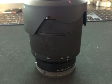 Rent: Sony FE 28-70mm f/3.5-5.6 OSS