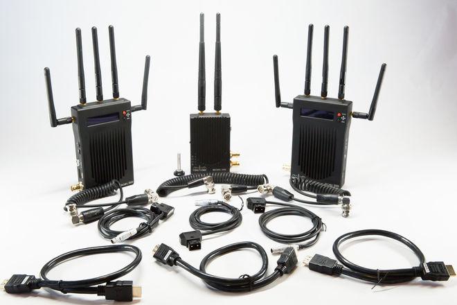 Teradek Bolt 3000 3G-SDI/HDMI (1:2) Transmitter/Receivers