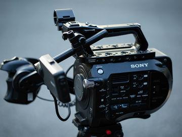 Rent: Sony PXW-FS7 XDCAM Super 35 Camera (Mark 1)