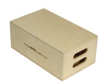 Rent: Matthews Apple Box - Full
