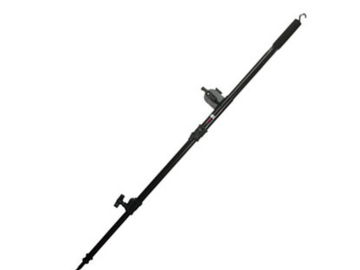 Rent: Avenger D600CB Black Mini Boom