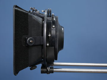 Rent: Arri MB12 4x5.6 studio matte box