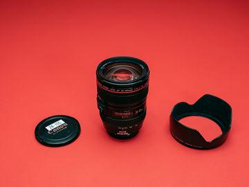 Rent: Canon 24-105mm Lens