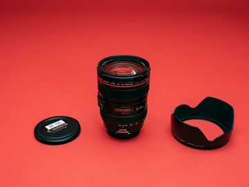 Rent: Canon 24-105mm Lens (2 of 3)